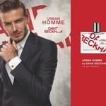 Urban Homme (David Beckham)