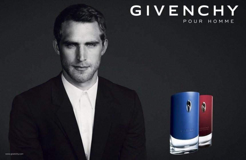 Givenchy - pour Homme Blue Label Eau de Toilette | Reviews