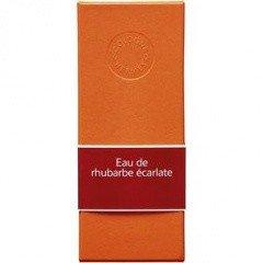Hermès Eau De Rhubarbe écarlate Reviews And Rating