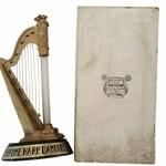Harp d'Amour (Cleevelandt Corp.)