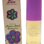 Flower Patch Collection - Lilac (Shulton)