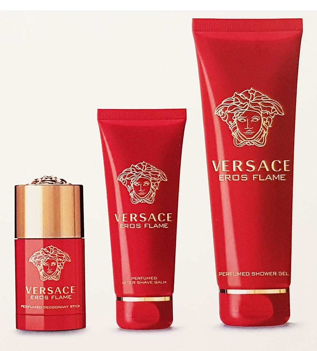 Versace Eros Flame Reviews And Rating