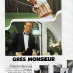 Grès Monsieur (Eau de Toilette) (Grès)