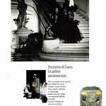 Nocturnes (1981) (Eau de Toilette) (Caron)