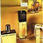 Calandre (1969) (Eau de Toilette) / Eau de Calandre (Paco Rabanne)