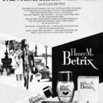 Henry M. Betrix (Eau de Cologne Extra) (Henry M. Betrix)