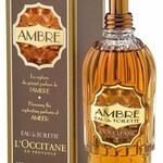 Ambre / Amber (Eau de Toilette) (L'Occitane en Provence)