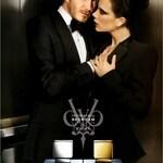 Intimately Yours Men (David Beckham)