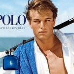 Polo Blue (Eau de Toilette) (Ralph Lauren)