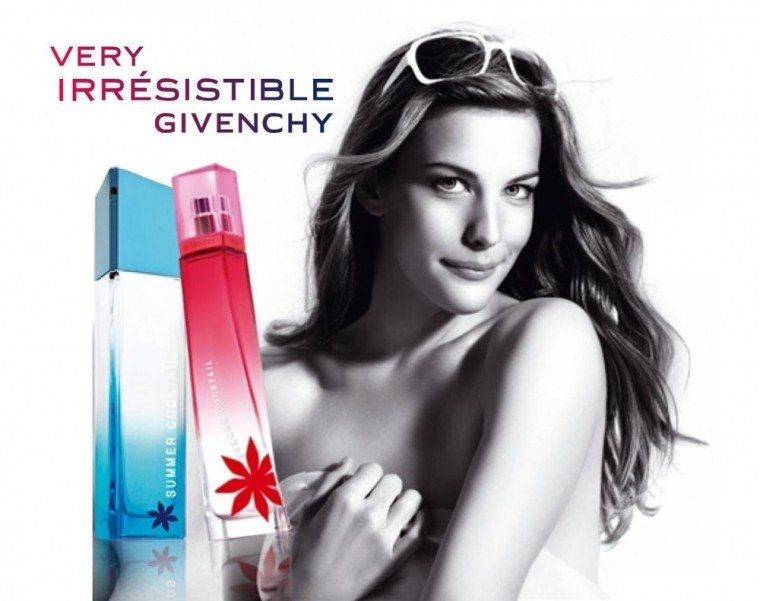 Summer Cocktail Very Irrésistible Givenchy hQdtsr