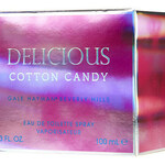 Delicious Cotton Candy (Gale Hayman)