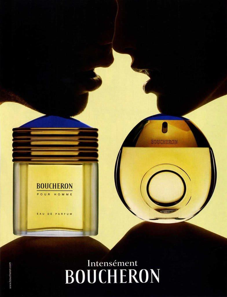 De ParfumReviews Boucheron Homme Eau Pour 1989 A5jLR34