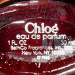 Chloé (1975) (Eau de Parfum) (Chloé)