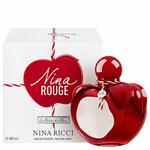 Les Belles de Nina - Nina Rouge (Nina Ricci)