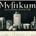 Mystikum / Mysticum (Parfum) (Scherk)