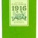 Agua de Colonia 1916 Hierba Fresca (Myrurgia)