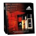 Active Bodies (Eau de Toilette Concentrate) (Adidas)