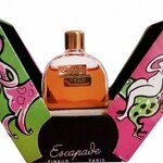 Escapade (1922) (Parfum) (Clubman / Edouard Pinaud)