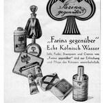 Original Eau de Cologne (Johann Maria Farina gegenüber dem Jülichs-Platz)