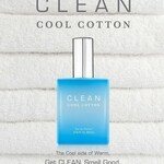 Cool Cotton (Eau de Parfum) (Clean)