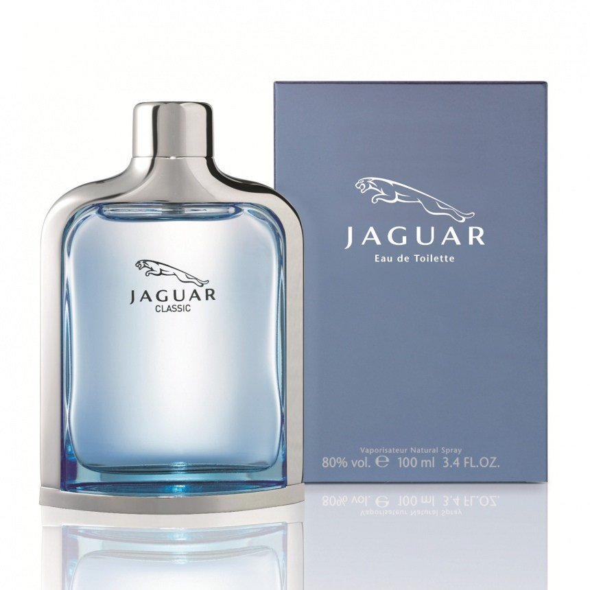 jaguar classic eau de toilette reviews and rating. Black Bedroom Furniture Sets. Home Design Ideas