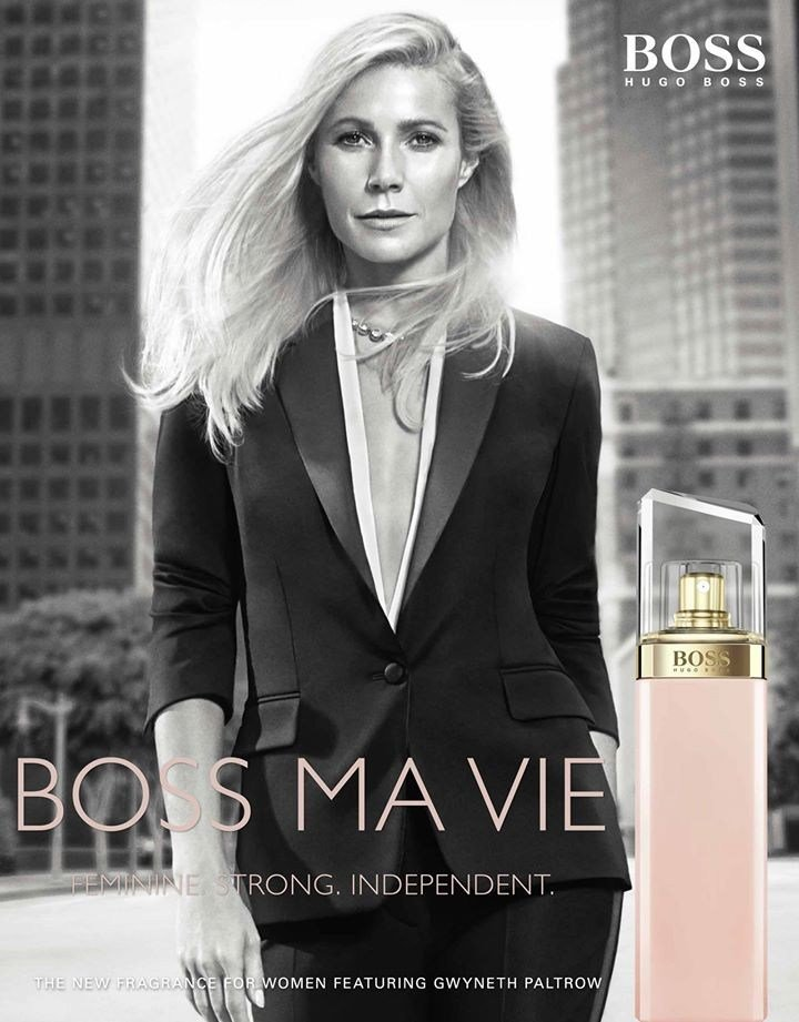 Hugo Boss Boss Ma Vie Pour Femme Reviews And Rating