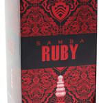Samba Ruby (Perfumer's Workshop)