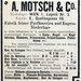 Armo Excellent (A. Motsch & Co.)