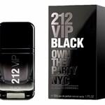 212 VIP Black (Eau de Parfum) (Carolina Herrera)