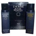 L'Homme (2008) (Roger & Gallet)