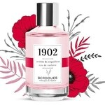 1902 - Avoine & Coquelicot (Berdoues)