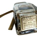 Royal Secret (Perfume) (Germaine Monteil)