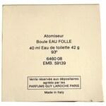 Eau Folle (Guy Laroche)