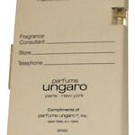 Ungaro (1977) (Eau de Parfum) (Emanuel Ungaro)