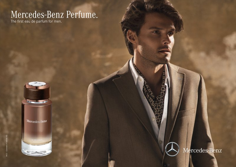 Mercedes benz le parfum reviews and rating for Mercedes benz perfume price