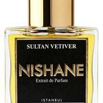 Sultan Vetiver (Nishane)