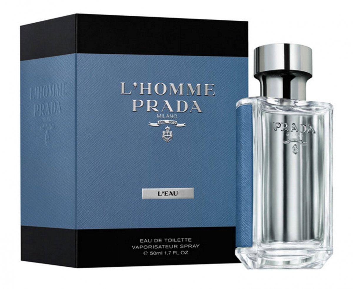 speical ajánlat a teljes gyűjtemény olyan olcsó Prada - L'Homme L'Eau | Reviews and Rating