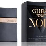 Seductive Homme Noir (Guess)