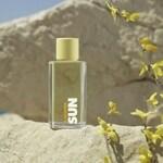 Sun Sea Salt & Genista (Jil Sander)