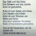 Sans Soucis Man Blue (Eau de Toilette) (Sans Soucis)