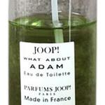 What About Adam (Eau de Toilette) (Joop!)
