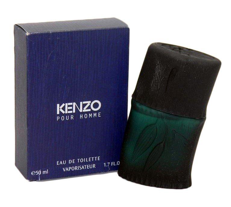 kenzo kenzo pour homme eau de toilette 1991
