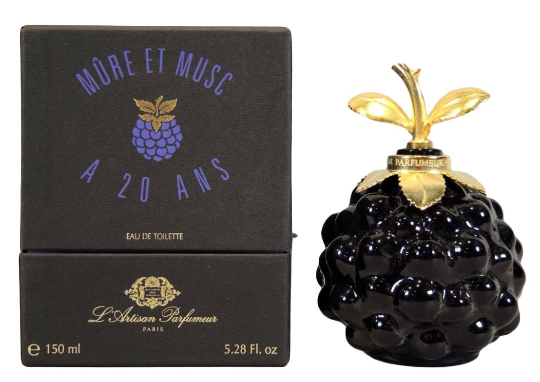 L 39 artisan parfumeur m re et musc duftbeschreibung for Mure et musc l artisan parfumeur