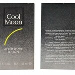 Cool Moon (After Shave Lotion) (Femia)