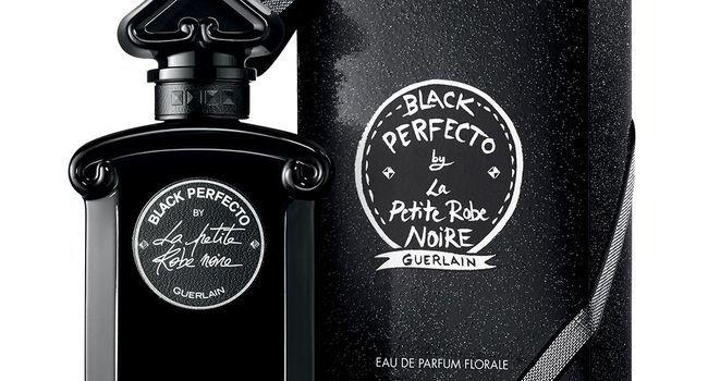 buy online 85515 09eb7 Black Perfecto by La Petite Robe Noire (Eau de Parfum Florale) Guerlain  (2017)