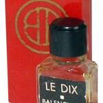 Le Dix (Parfum) (Balenciaga)