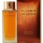 Altamir (Eau de Toilette) (Ted Lapidus)