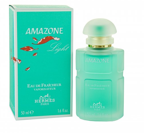 Hermès Amazone Light Eau De Fraîcheur Reviews