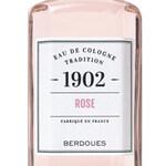 1902 - Rose (Berdoues)