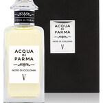 Note di Colonia V (Acqua di Parma)
